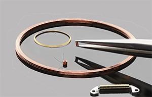 Micro bobines de précision pour applications médicales